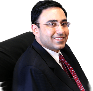 Dr.Nitin Bhatia Board Certified Orthopaedic Surgeon